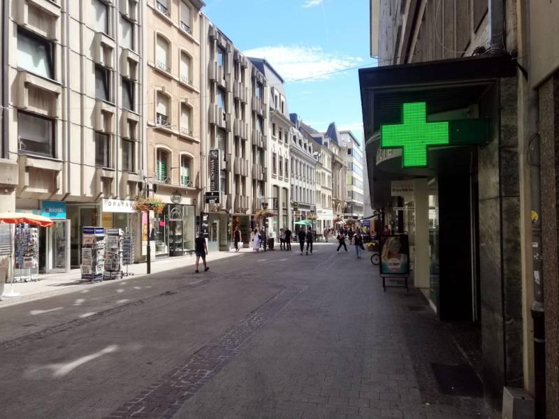 Landrat Kritisiert Einstufung Luxemburgs Als Risikogebiet
