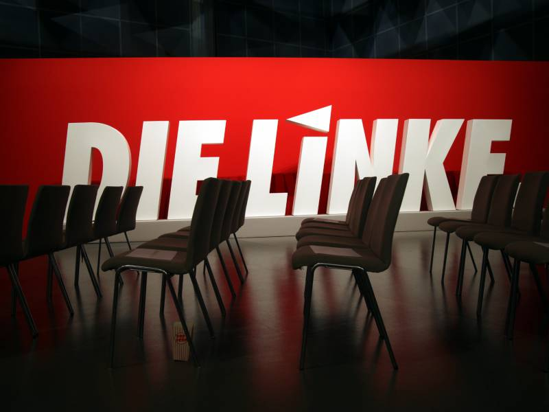 Linke Fuer Wirecard Untersuchungsausschuss
