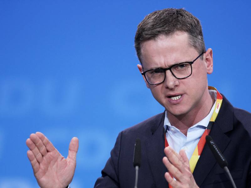 Linnemann Staat Kann Nicht Endlos Hilfe Leisten