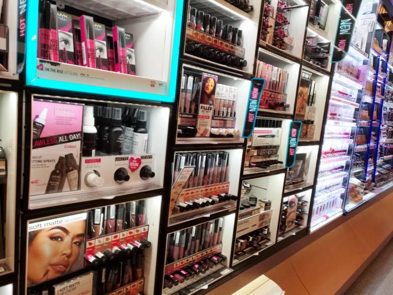 Loreal Rechnet Mit Schneller Marktbelebung In Der Kosmetik