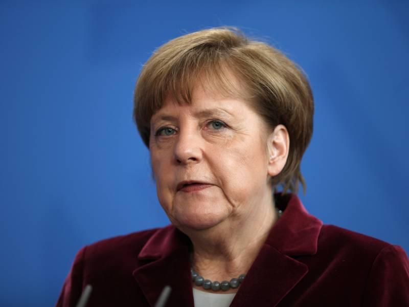 Merkel Vor Fortsetzung Des Eu Gipfels Zuversichtlich