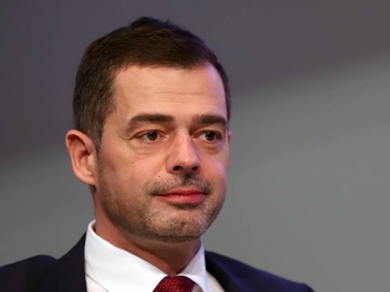 Mohring Fuer Entscheidung Ueber Unions Kanzlerkandidaten Im Fruehjahr