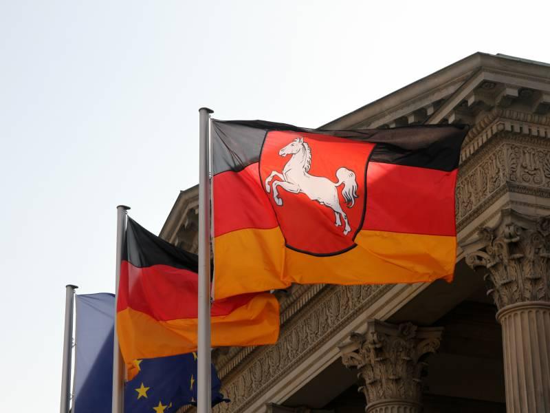 Niedersachsen Vergibt Millionen Auftraege Fuer Schutzausruestung