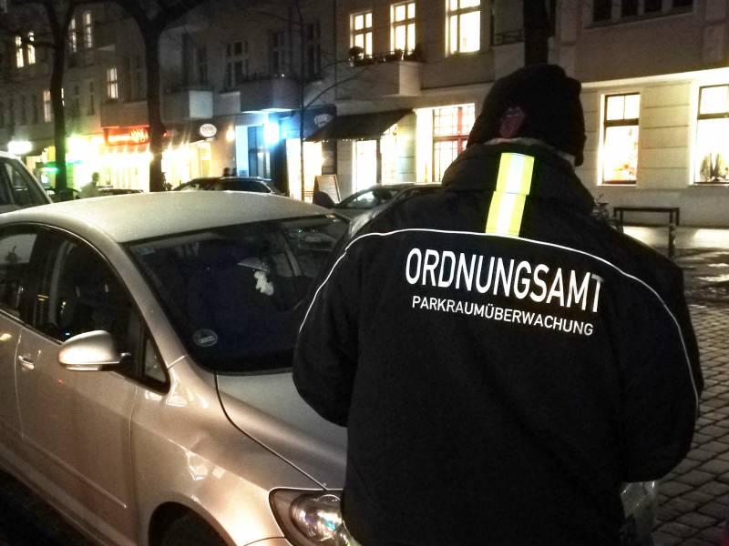 Nrw Staedtetag Begruesst Bodycams Fuer Ordnungskraefte