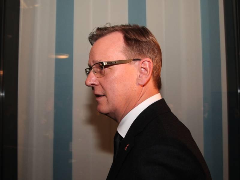 Ramelow Kritisiert Schulden Fuer Corona Massnahmen