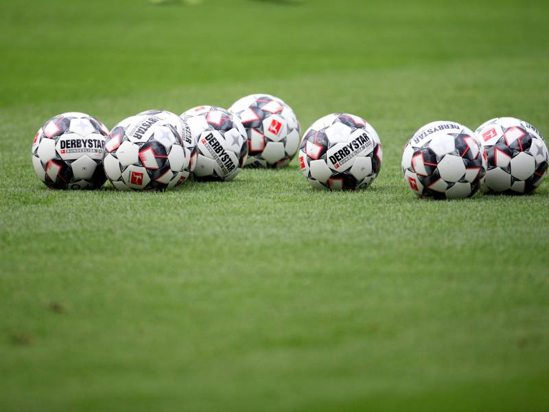 Robert Klauss Neuer Cheftrainer Beim 1 Fc Nuernberg