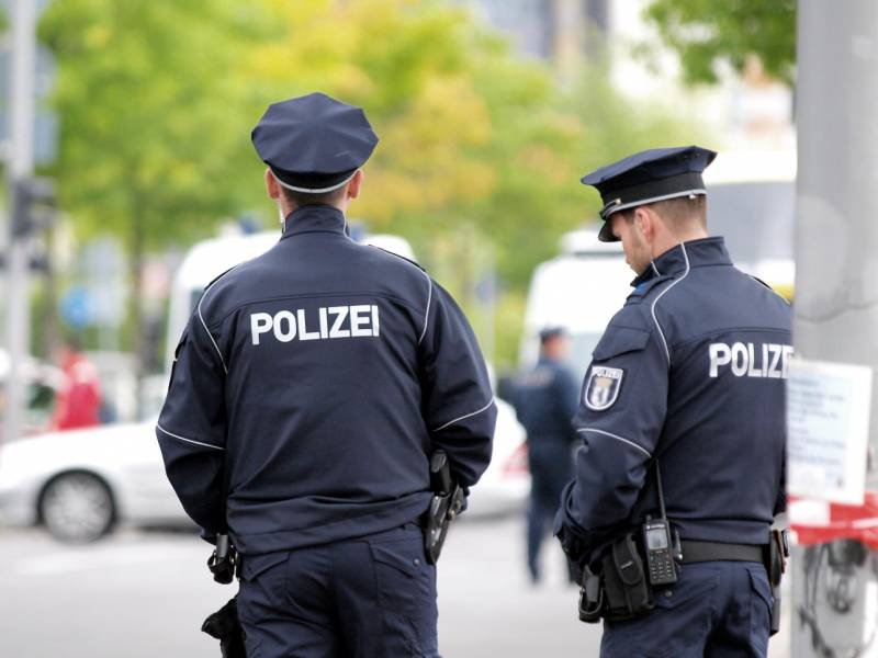Thueringens Innenminister Befuerwortet Racial Profiling Studie