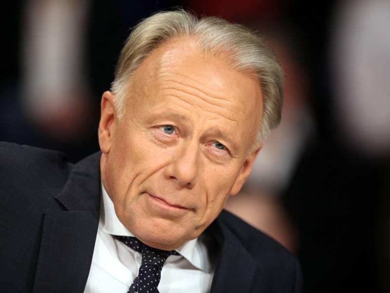 Trittin Plaediert Fuer Mehrheitsentscheidungen In Eu