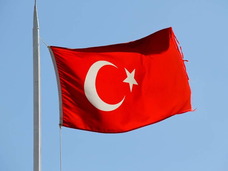 Tuerkische Gemeinde Gegen Umwandlung Der Hagia Sophia In Moschee