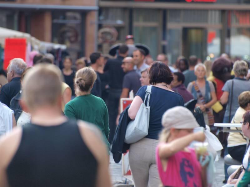 Umfrage Verbraucher Wollen Zurueck Zum Gewohnten Konsum