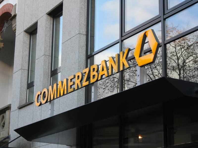 Verdi Fuer Radikaleren Umbau Der Commerzbank