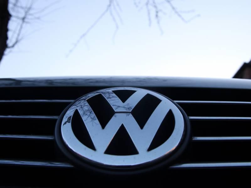 Volkswagen Ruestet Werk Emden Auf E Modelle Um