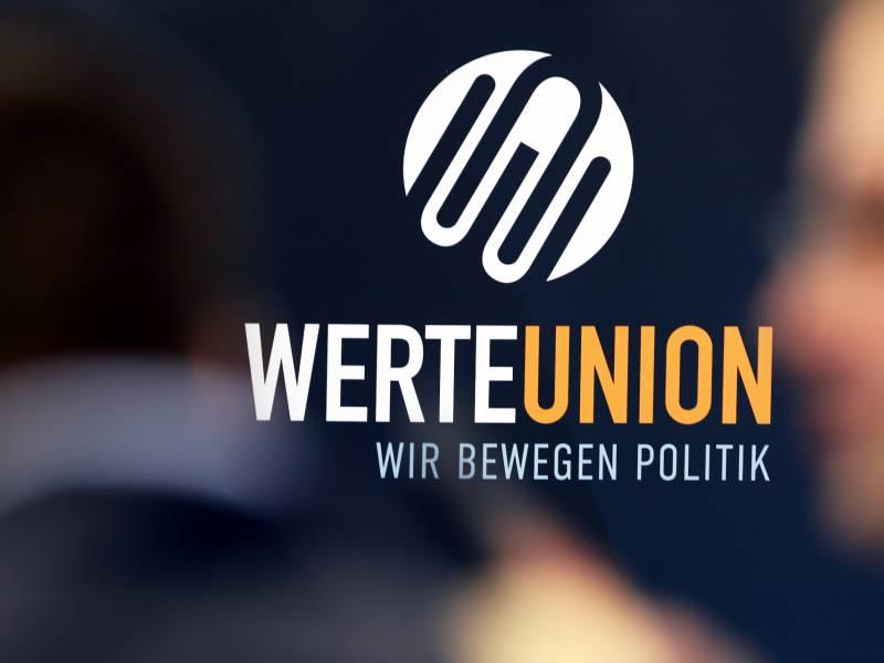 Werte Union Fordert Aufwertung In Cdu