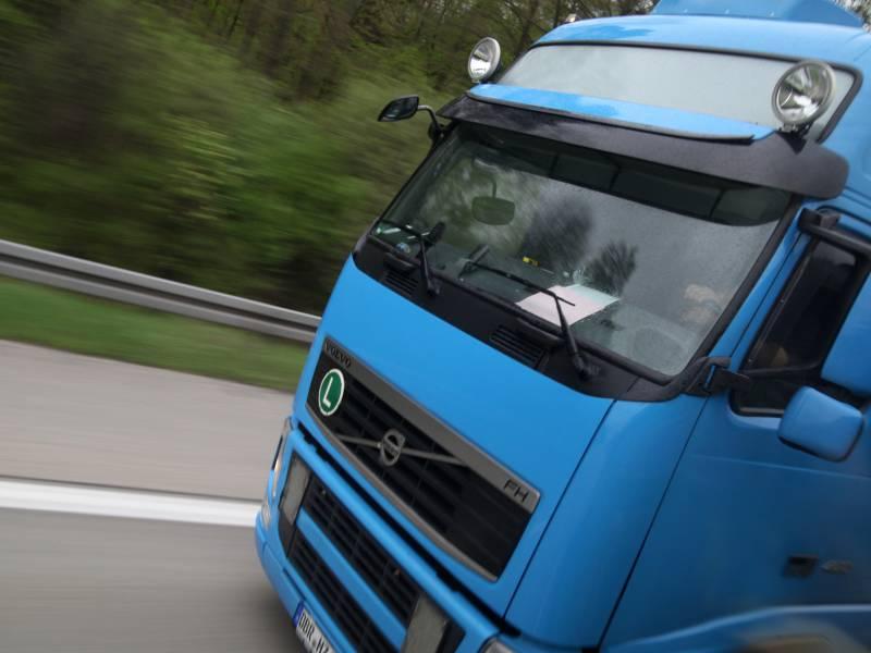 Zahl Der Langstrecken Tiertransporte Gesunken