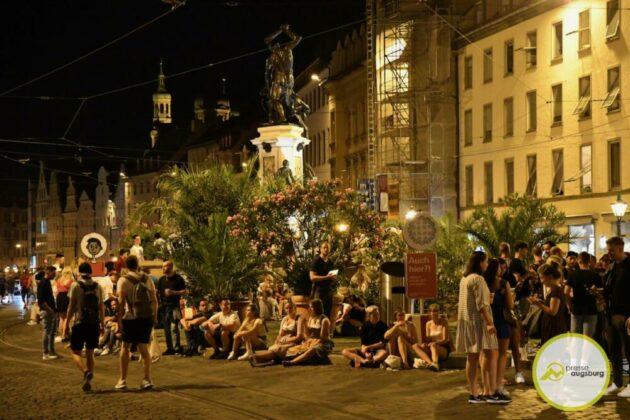 2020 08 01 Party Auf Der Max 12 Von 53