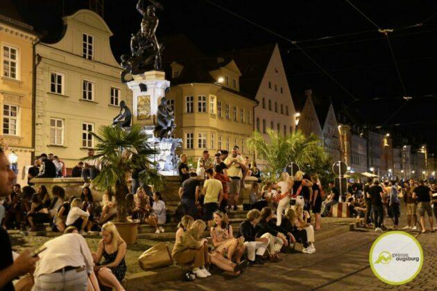 2020 08 01 Party Auf Der Max 22 Von 53