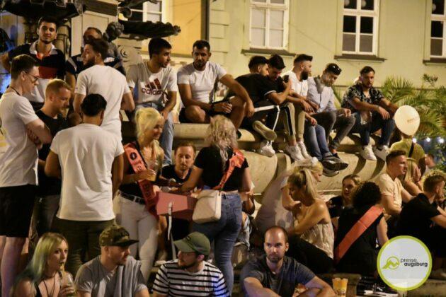 2020 08 01 Party Auf Der Max 49 Von 53