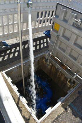 2020 08 07 Trinkwasser Verbundleitung Heimteringen 0031
