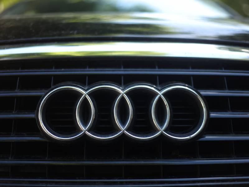 Audi Verkauft Im Juli Mehr Autos Als Im Vorjahr