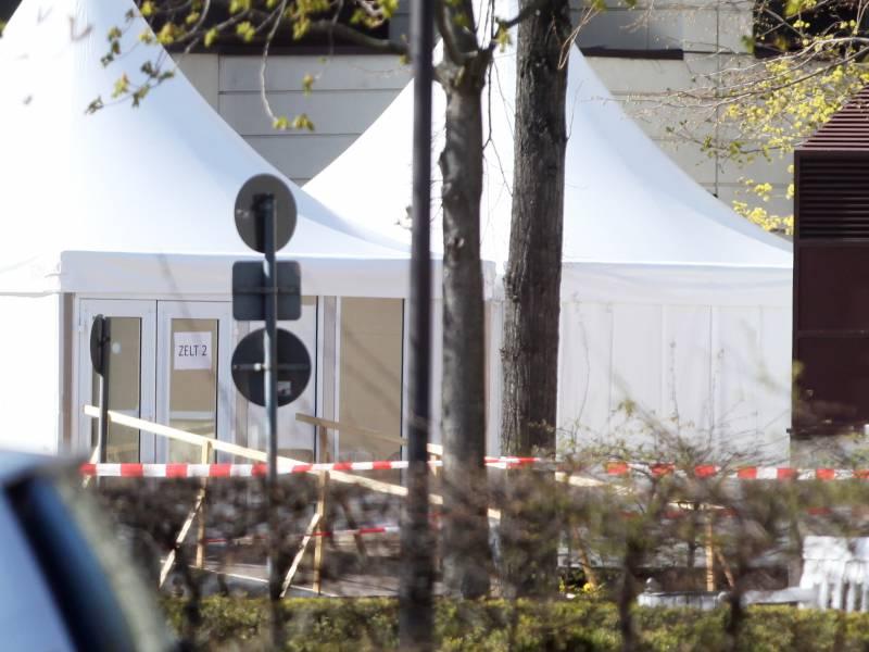 Bayerns Ministerpraesident Staat Muss Tests Kostenlos Anbieten