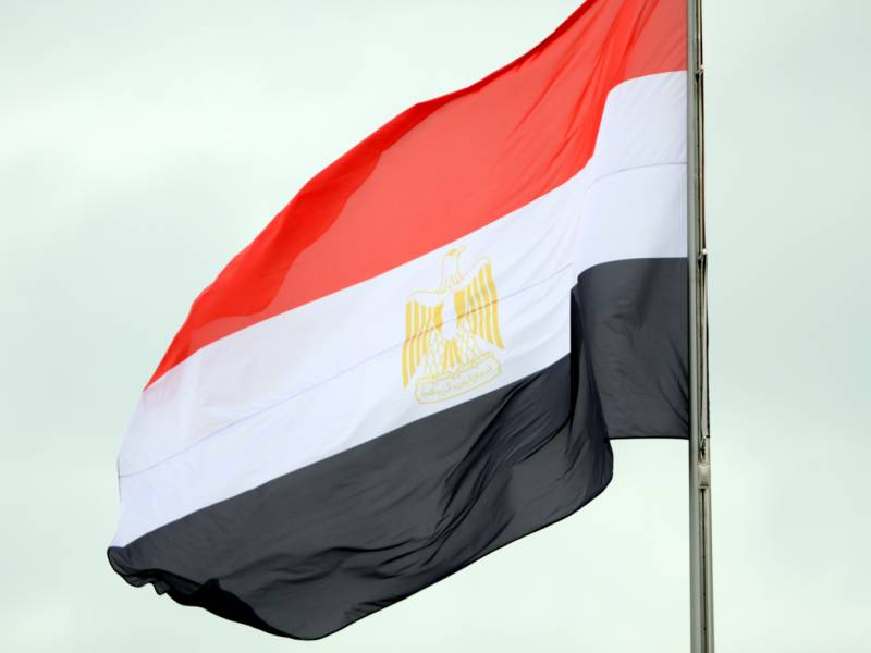 Bericht Deutsche Panzer Ins Waffenarsenal Aegyptens Gelangt