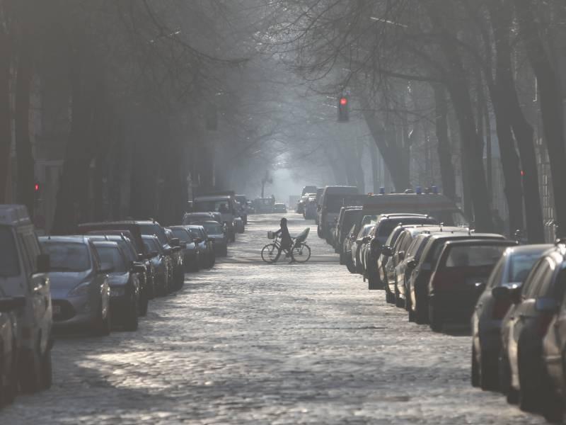 Berlins Verkehrssenatorin Will Parkgebuehren Deutlich Erhoehen