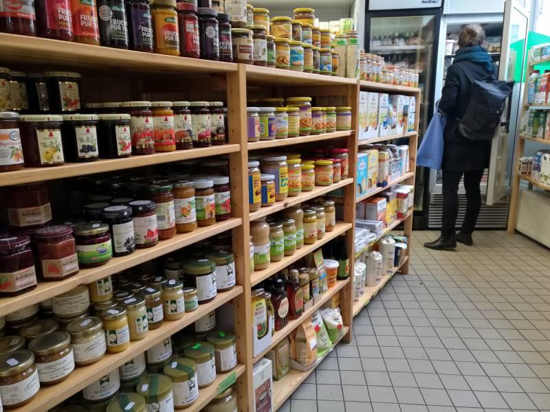 Bio Produkte Vielen Kunden Zu Teuer