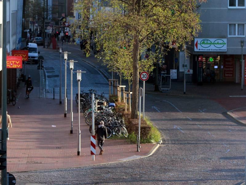 Bund Fordert Kommunen Zu Mehr Gruen Auf