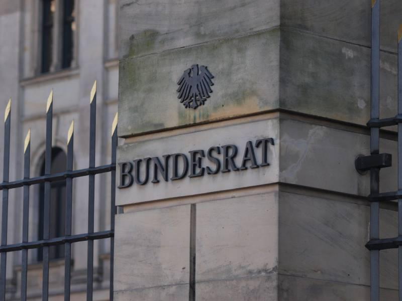 Bundeslaender Verbuenden Sich Gegen Unternehmensstrafrecht