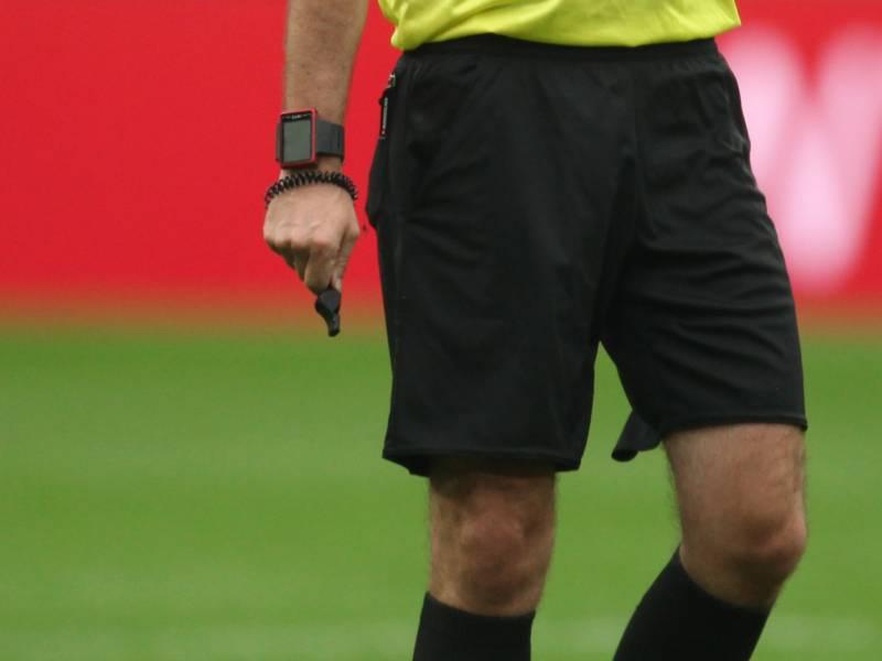 Bundesliga Referee Ittrich Vermisst Stadionzuschauer