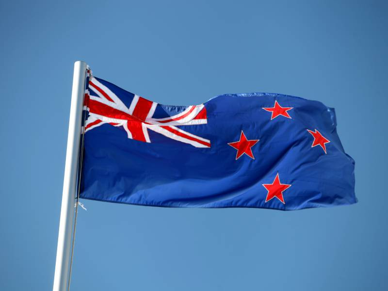 Christchurch Attentaeter Zu Lebenslanger Haft Verurteilt