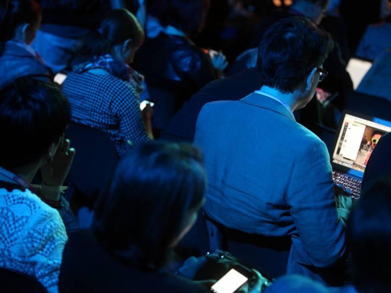 Datenschuetzer Warnt Vor Chinesischem Zugriff Auf Eu Nutzerdaten