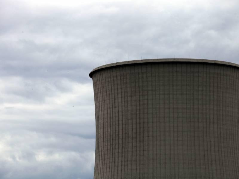 Deutscher Atommuell Bleibt Laenger In Frankreich