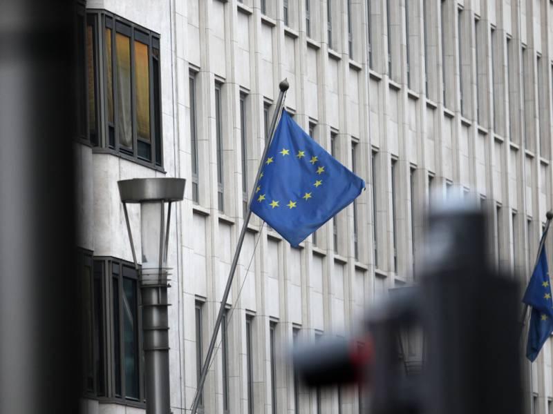 Eu Aussenminister Beschliessen Einstimmig Sanktionen Gegen Weissrussland