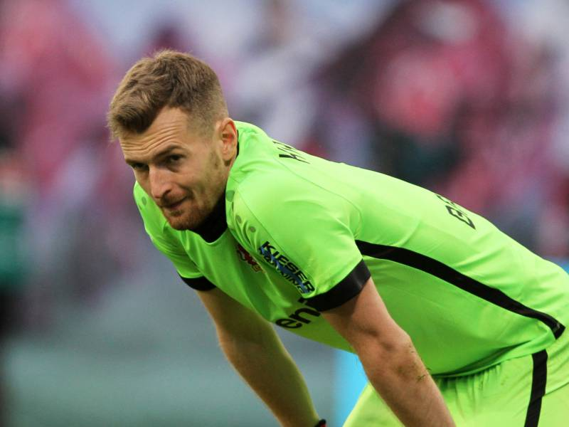 Europa League Viertelfinale Leverkusen Unterliegt Inter Mailand