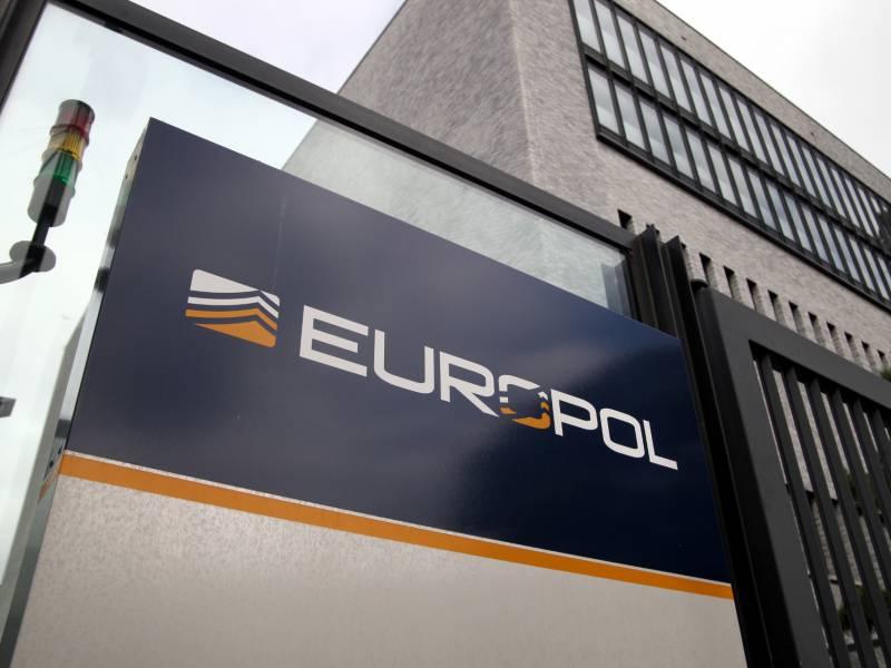 Europol Erwartet Kokain Rekord