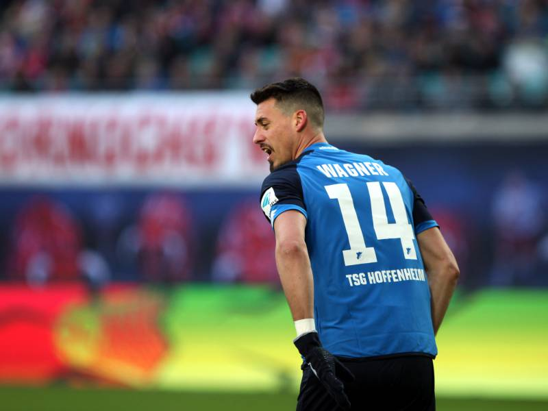 Ex Nationalspieler Wagner Beendet Karriere