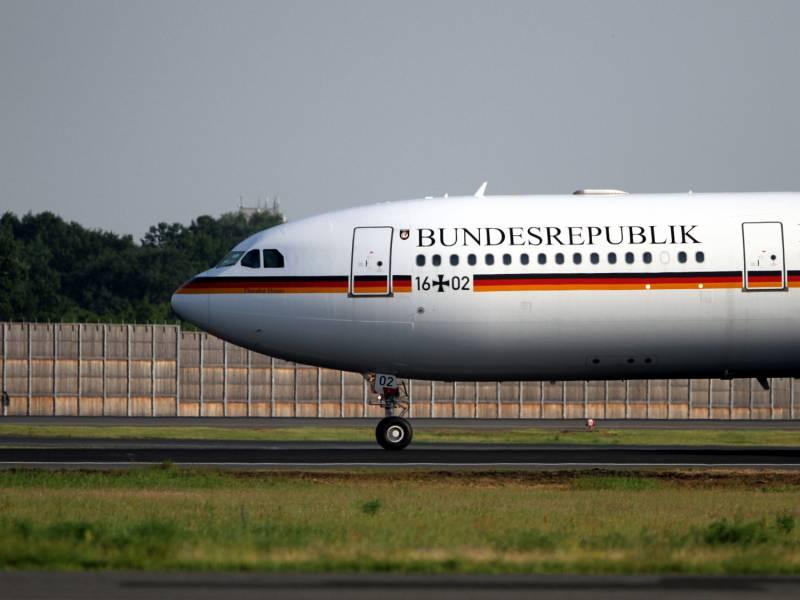 Fdp Fuer Privatisierung Der Bundeswehr Flugbereitschaft