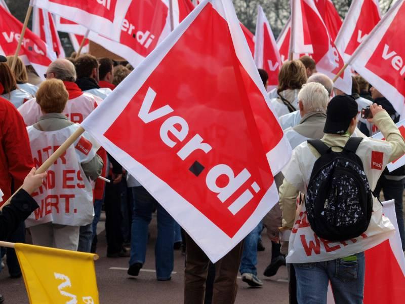 Gewerkschaften Drohen Millionen Verluste Durch Corona