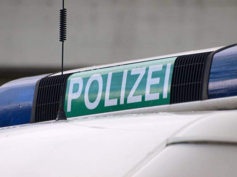Gruene Kritisieren Polizeieinsatz In Duesseldorf