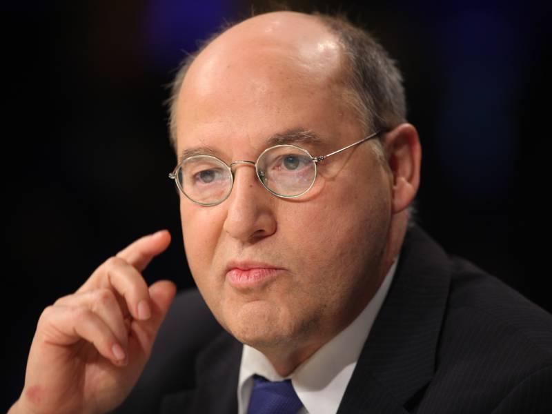 Gysi Ruft Linke Zu Aussenpolitischer Kurskorrektur Auf