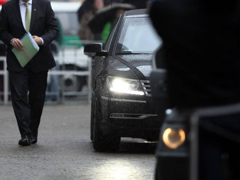 Hackerangriff Auf Fuhrparkfirma Der Bundeswehr
