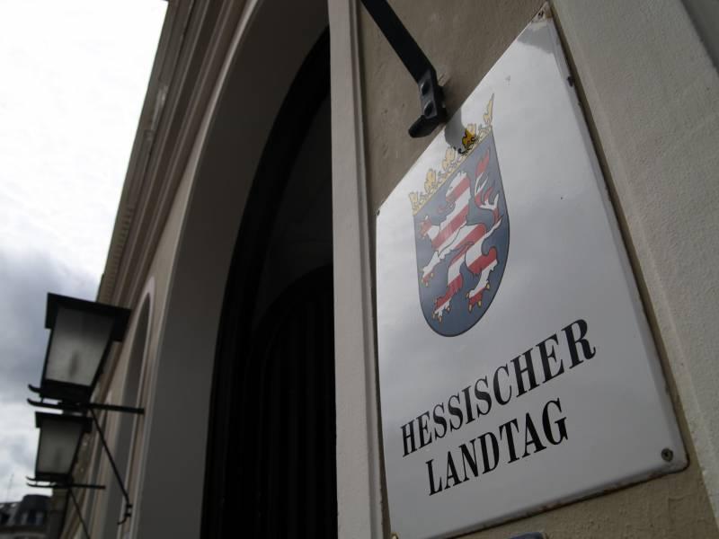 Hessen Diskutiert Streichung Des Rasse Begriffs