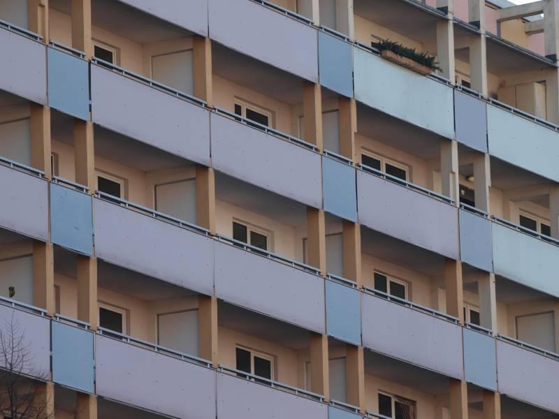 Hoehere Preise Fuer Wohnimmobilien