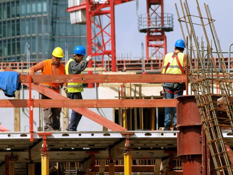 Ig Bau Wirft Arbeitgebern Verantwortungslosigkeit Vor