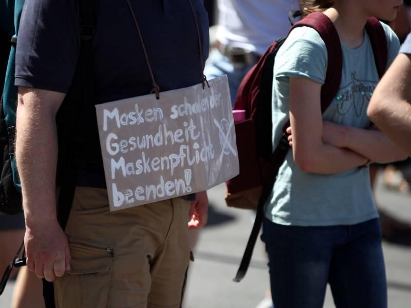 Imk Vorsitzender Zeigt Verstaendnis Fuer Berliner Demoverbot