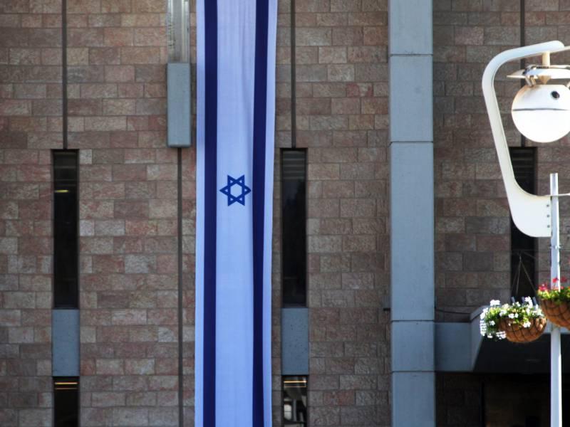 Israel Wirbt Um Weitere Buendnispartner Im Nahen Osten