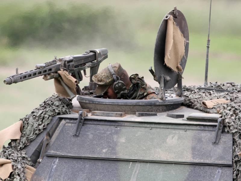 Jede Siebte Stelle Bei Der Bundeswehr Unbesetzt