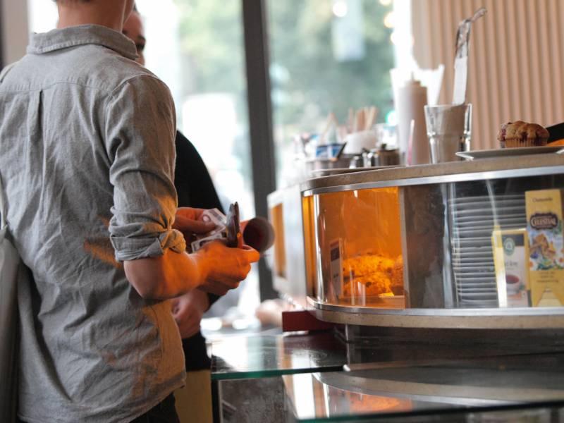 Jeder Zweite Gastro Betrieb Sieht Sich In Existenz Bedroht
