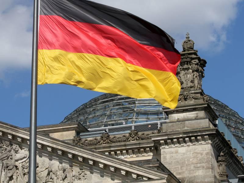 Justizministerin Fordert Nach Ereignissen Am Reichstag Konsequenzen